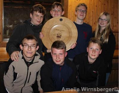 Foto zur Meldung: 3. Wikinger-Schachturnier