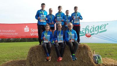 Foto zur Meldung: Staffelmarathon - direkt an der Ostsee