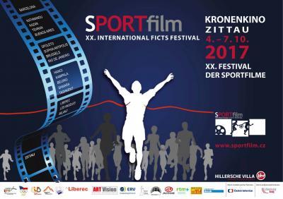 Foto zur Meldung: Zittau zeigt vom 4.-7. Oktober 2017 internationle Sportfilme