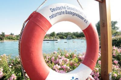 Foto zu Meldung: Ausbildung zum Rettungsschwimmer ab November 2019!