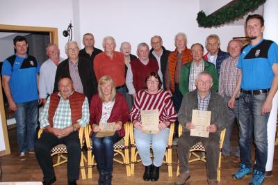 Vorschaubild zur Meldung: Jahresversammlung beim FC Treffelstein
