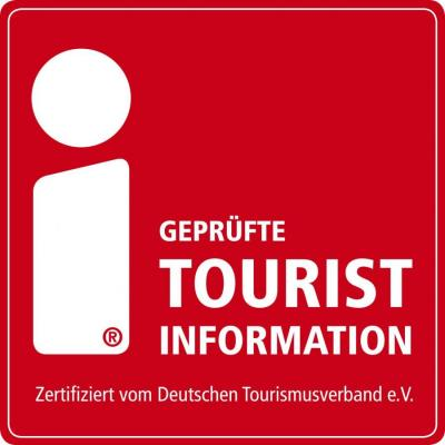 Vorschaubild zur Meldung: Aktuelle Sprechzeiten der Tourist-Information