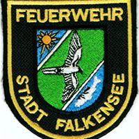 Falkenseer Feuerwehr im Dauereinsatz