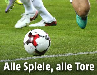 Foto zur Meldung: Ergebnisse vom EFV- Fußballwochenende( 01./ 02.10.2017)