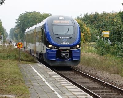 Vorschaubild zur Meldung: Die Ostbahn bleibt auf der Strecke