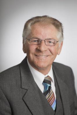 Vorschaubild zur Meldung: Die Stadt Wächtersbach trauert um Bürgermeister a.D. Rainer Krätschmer