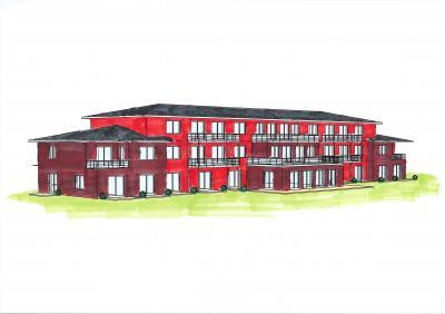 Vorschaubild zur Meldung: Projekt Koppeldamm - Die Gemeinde Kiebitzreihe informiert