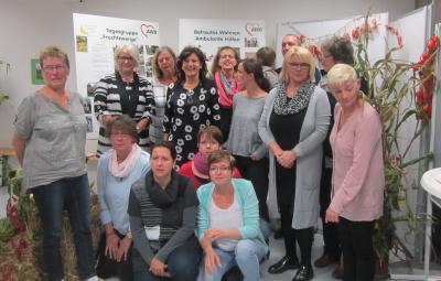 """Foto zur Meldung: AWO Familienzentrum """"Oase"""" in Kyritz feierte 10-jähriges Bestehen"""