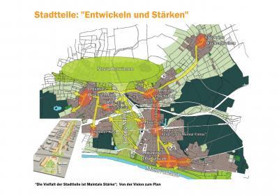 Vorschaubild zur Meldung: Bürgerversammlung zur Stadtentwicklung des nächsten Jahrzehnts