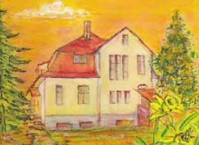 """Herbstfest der Kita """"Villa Kleeblatt"""""""