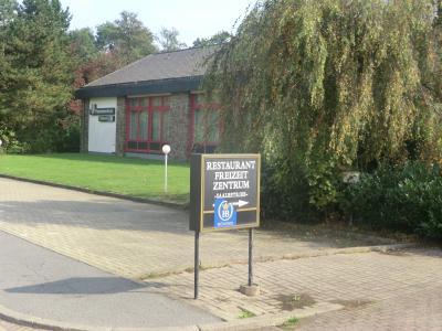 Freizeitzentrum Walkenried