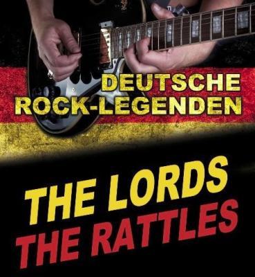 Konzert der Rock-Legenden am 17. November abgesagt
