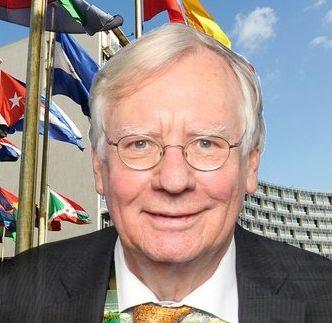 Prof. Dr. Klaus Hüfner