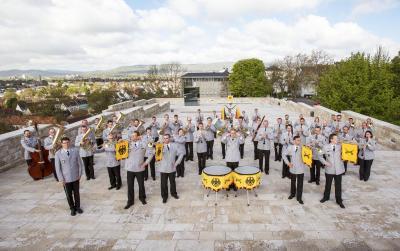 Das Heeresmusikkorps zu Gast in Sontra