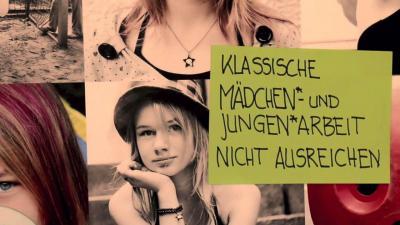 Vorschaubild zur Meldung: Unterstützung für die LAG Queeres Netzwerk Sachsen