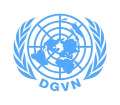Logo der DGVN
