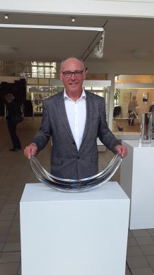 Vorschaubild zur Meldung: Glasmuseum: Sonderausstellung