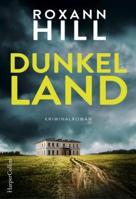 """Krimimarathon in der Stadtbibliothek - Autorin Roxann Hill liest aus ihrem brandaktuellen Kriminalroman """"Dunkel Land"""""""