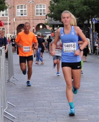 Foto zu Meldung: Laager Athleten in Landesbestenliste auf geführt