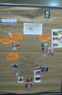Foto zu Meldung: DorfDialog: Wohnraum für jung und alt – anders leben im Dorf