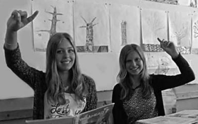 Vorschaubild zur Meldung: Infoabende zur Schullaufbahn nach der Grundschule mit spielerischem Schnupper-Unterricht am 30.11.2017 und 08.03.2018