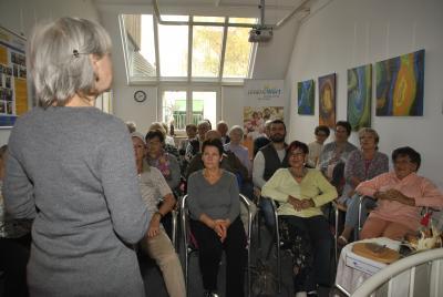 Foto zur Meldung: Seniorentage Bad Dürrheim