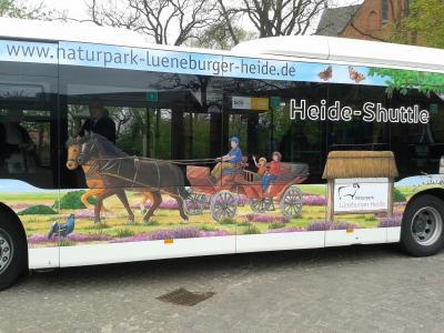 Heide-Shuttle