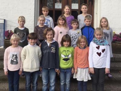 Vorschaubild zur Meldung: Neuer Schülerrat an der Fürstenwall-Schule