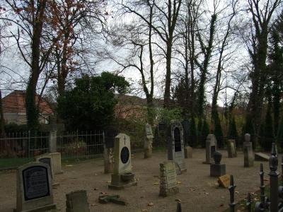 Foto zur Meldung: Friedhofsführung wird nachgeholt