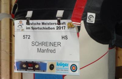 Foto zur Meldung: Deutsche Meisterschaft in Hannover