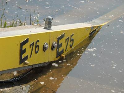 Vorschaubild zur Meldung: Regionale Hochwasserkonferenz - Elbe
