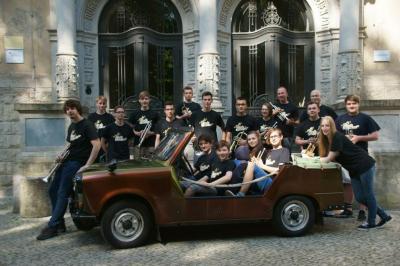 Vorschaubild zur Meldung: Weihnachtskonzert der Kreismusikschule Teltow-Fläming