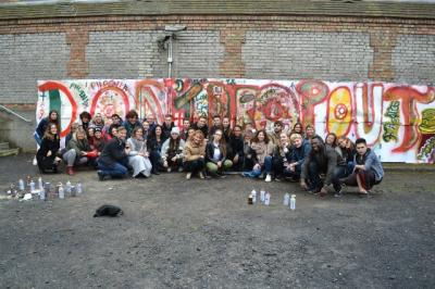 """Foto zur Meldung: Mit Erasmus+ """"Phoenix"""" nach Lens/ Frankreich"""