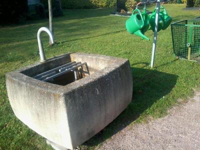 Die Friedhofsverwaltung informiert darüber, dass in diesem Jahr in der 46. Kalenderwoche das Wasser auf allen Friedhöfen in Maintal abgestellt wird