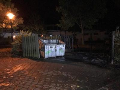 Brände im Stadtgebiet - Polizei bittet um Mithilfe der Bevölkerung