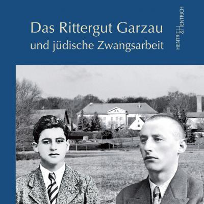 Foto zur Meldung: Geschichte über das Garzauer Rittergut