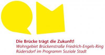 Vorschaubild zur Meldung: Der Brückenbote - Infoblatt zum Programm Soziale Stadt