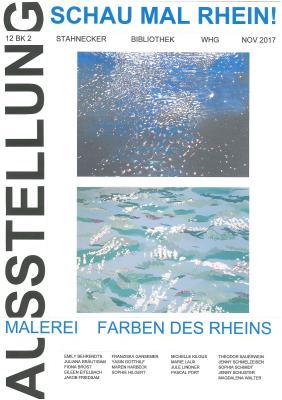 """Ausstellung """"Schau mal Rhein!"""""""