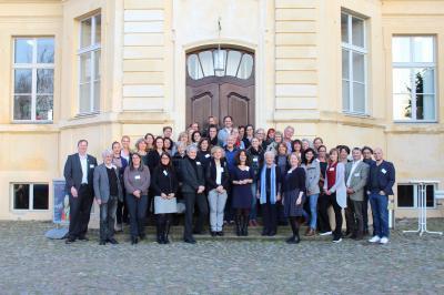 """Foto zu Meldung: Expertenkonferenz zu den """"Reckahner Reflexionen  zur Ethik pädagogischer Beziehungen"""""""