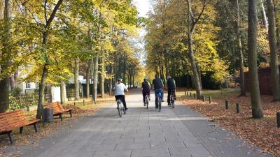 Vorschaubild zur Meldung: Positive Entwicklung in Gastronomie und Beherbergung in Ostbrandenburg