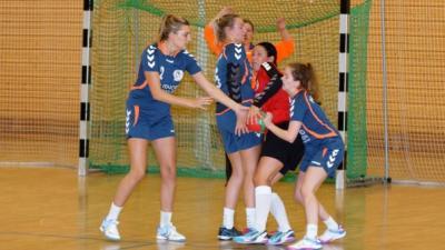 Vorschaubild zur Meldung: Handball Bezirksliga: Plauer Frauen siegen klar – Quelle: https://www.svz.de/18276966 ©2017