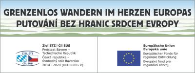 Grenzenlos Wandern im Herzen Europas