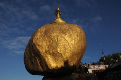 Foto zur Meldung: Burma – Road to Mandalay: 50 Tage mit dem Fahrrad durch Myanmar