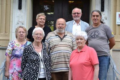 Seniorenbeirat Falkensee lädt zur öffentlichen Beratung