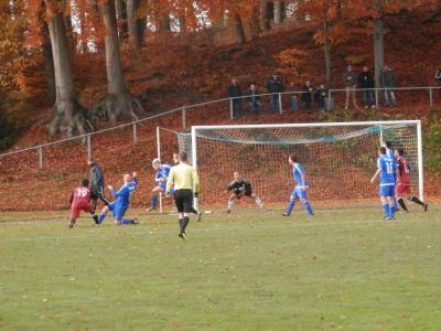 Foto zu Meldung: + + + 10. Spieltag Landesliga West + + +