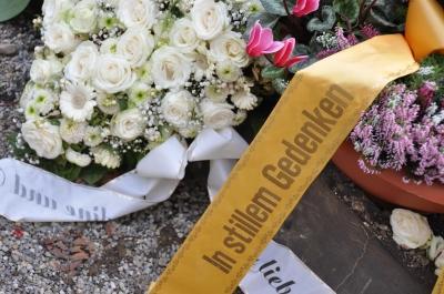 Vorschaubild zur Meldung: Gedenkveranstaltungen anlässlich des Volkstrauertags