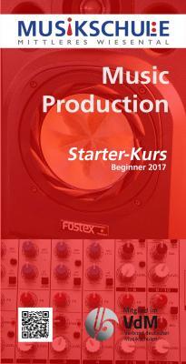 Vorschaubild zur Meldung: MusicProduction