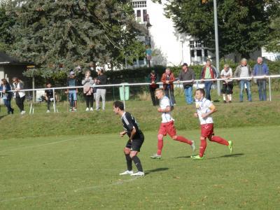 Foto zu Meldung: + + + Wochenendvorschau FC Seenland Warin  18./19.November + + +