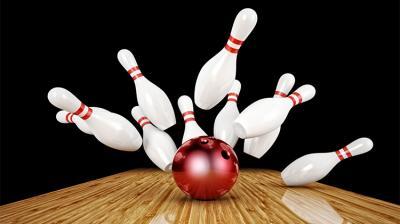 Vorschaubild zur Meldung: Klasse 3b - Bowling - November 2017