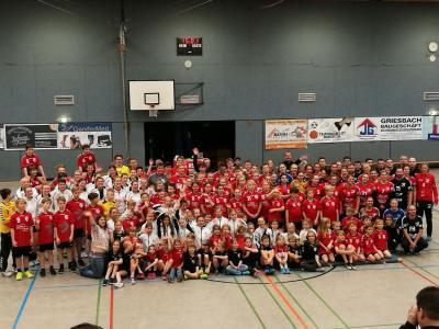 Familientag der HSG Hude/Falkenburg